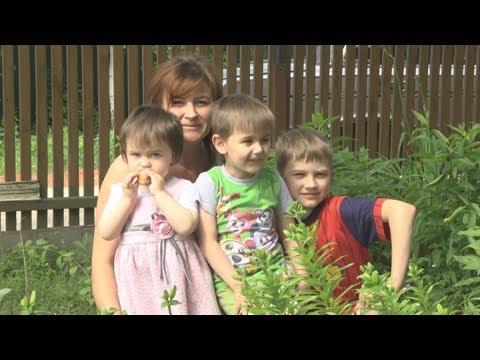 Леди в погонах: майор полиции Елена Терешкова на службе и дома