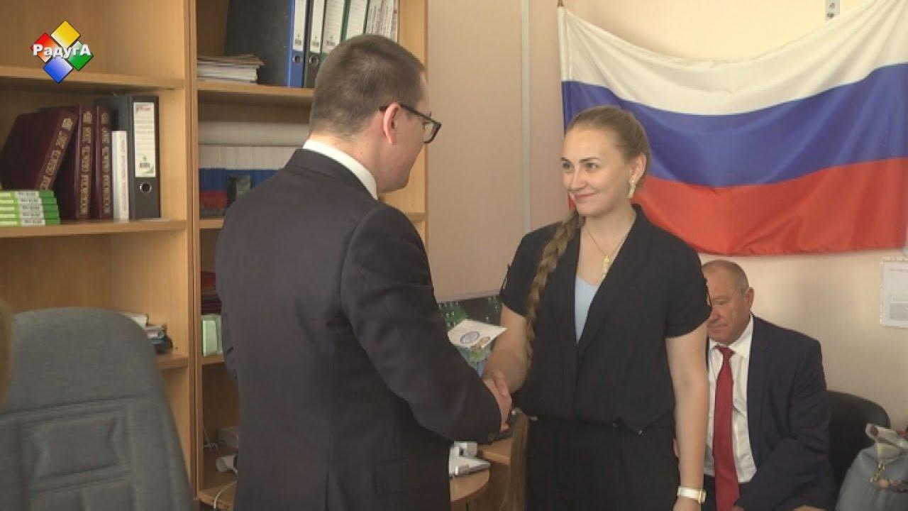 Линара Самединова зарегистрирована кандидатом на выборы депутатов в Мособлдуму