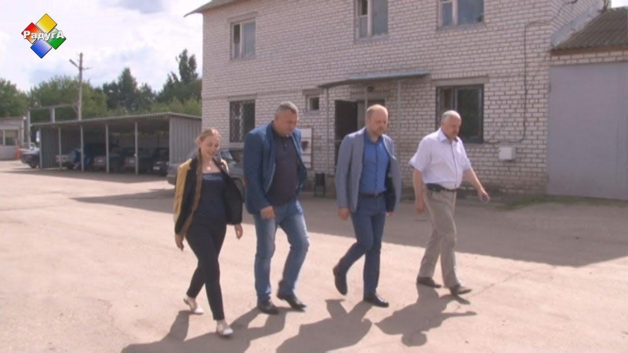 Линара Самединова пообщалась с трудовыми коллективами Павловского Посада