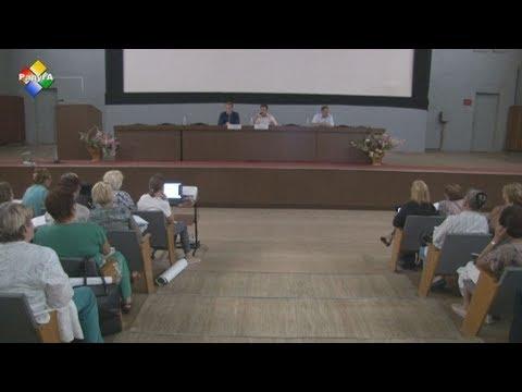 Представителям павловопосадских СНТ рассказали об изменениях в дачном законодательстве