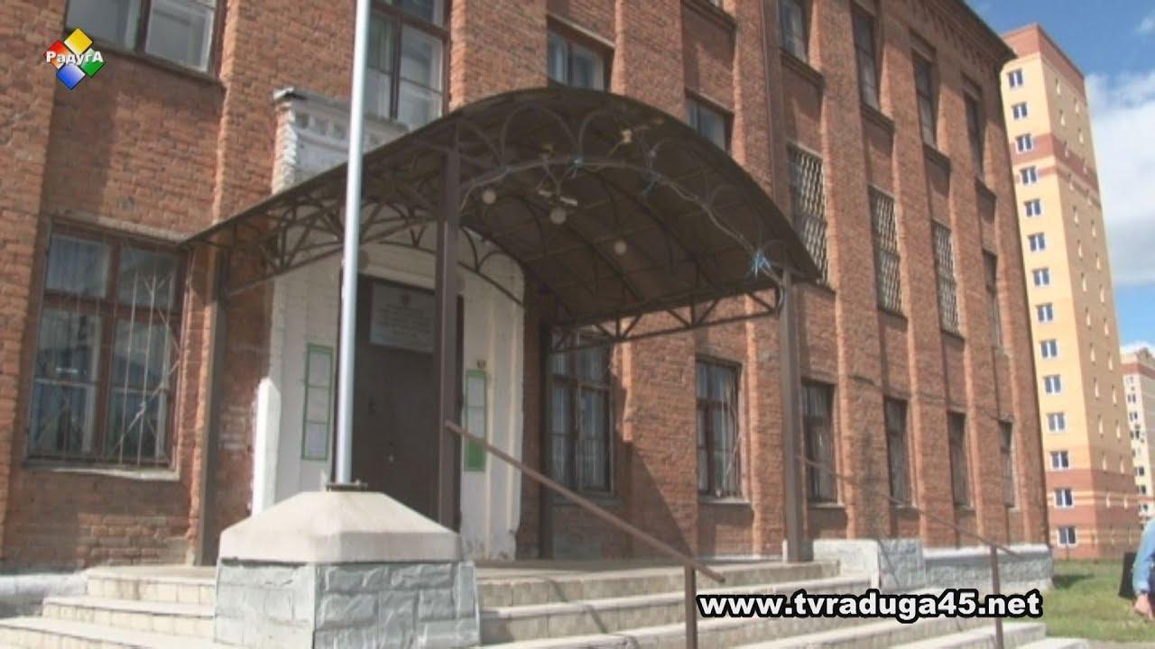В Павловском Посаде проверили готовность школ к новому учебному году