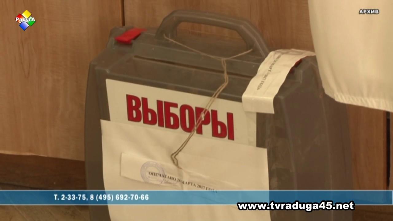 Выборы без правонарушений
