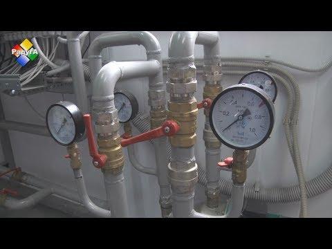 Более 450 жителей д. Васютино получили качественную питьевую воду