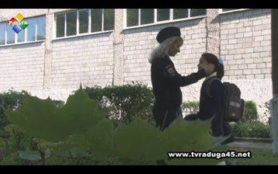 Елена Ширяева Женщина в погонах