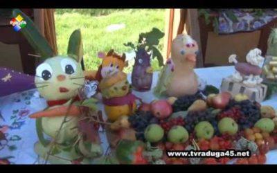«Урожайный вересень» собрал более 500 гостей и участников
