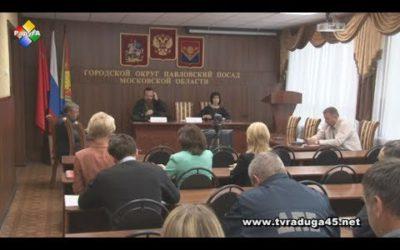 4 ноября в Павловском Посаде состоится Крестный ход