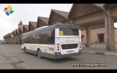 Антон Миртов: работа водителя автобуса – взгляд изнутри