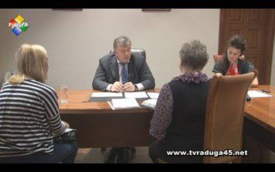 Павловопосадцы рассказали главе округа о злободневных проблемах
