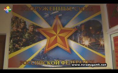 В России с 1 октября стартовала осенняя призывная кампания