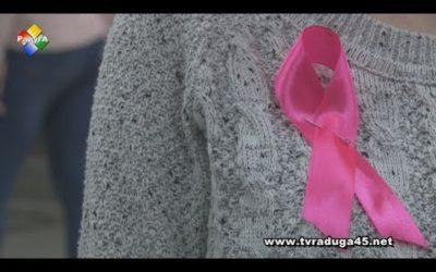 Акция «Розовая ленточка» впервые прошла в Павлово-Посадском техникуме