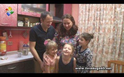 Многодетная мама Светлана Колесова о себе и воспитании детей