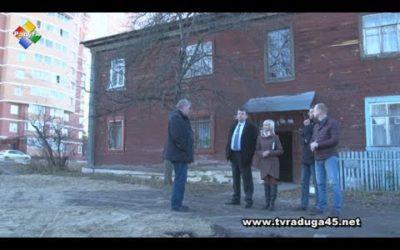 В Павловском Посаде проверили ход работ по благоустройству