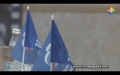 «Единая Россия» приняла в свои ряды новых партийцев