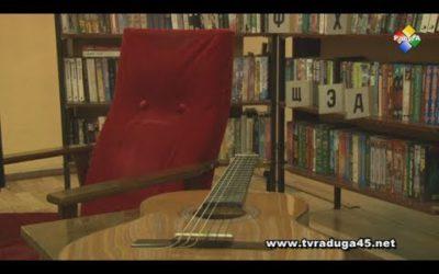 Ирина Бирюк  – музыкант, влюбленный в бардовскую песню