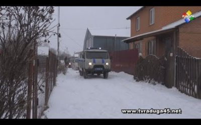 Павловопосадские полицейские задержали подозреваемого в серии краж