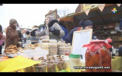 Фестиваль «Русский холодец» собрал около четырех тысяч гостей