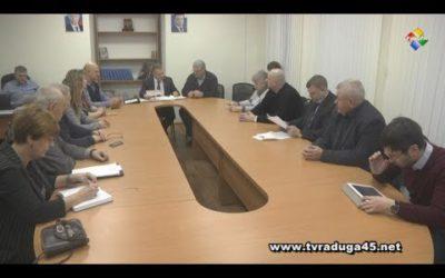 Определена дата проведения опроса жителей о переименовании ул. Володарского в ул. им. Тихонова