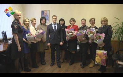 Журналисты телеканала «Радуга» победили в областном конкурсе