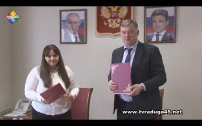 В Павловском Посаде подписано соглашение между властью и общественной организацией «Дети Ангелы»