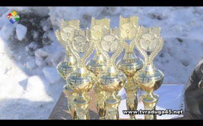 В Павловском Посаде прошел конкурс водительского мастерства «Автоледи-2018»