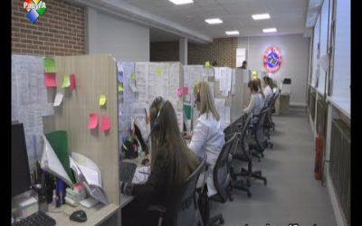 Более 180 тысяч обращений поступило в ЕДДС «ВОСТОК» за 2 года
