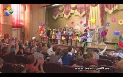Премьера детской оперы прошла в Детской Музыкальной школе