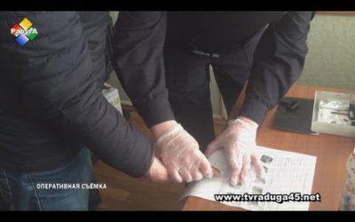 В Павловском Посаде задержан вор-домушник