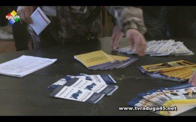 Ярмарка вакансий прошла в Павлово-Посадском центре занятости населения
