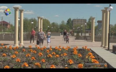Облик будущей школы обсудили в администрации городского округа