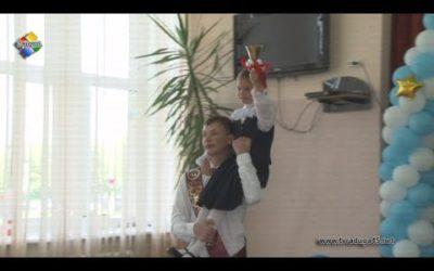 В Павловопосадских школах прозвенел последний звонок