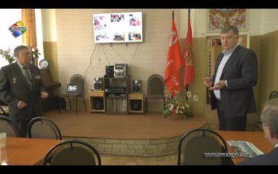 В Павловском Посаде открылся общественный культурно-досуговый цент