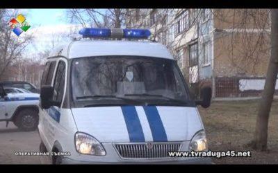 В Павловском Посаде задержан телефонный террорист