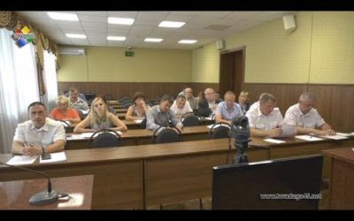 В Павловском Посаде снизилось количество ДТП