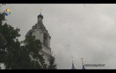 Храм Казанской иконы Божьей Матери в селе Казанское отметил юбилей