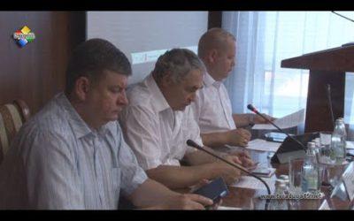 В администрации состоялось кустовое совещание по вопросам подготовки к зиме