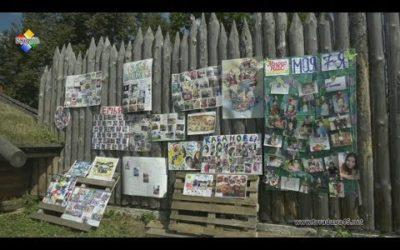 Ежегодный фестиваль «7я-фест» объединил многодетные семьи Подмосковья