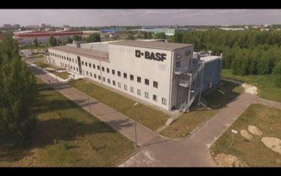 Завод ЛКМ компании «БАСФ Восток» отметил 10-летний юбилей