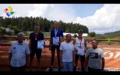 Павловопосадские биатлонисты заняли призовые места
