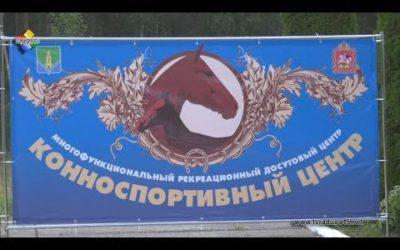 В Павловском Посаде планируется строительство конно-спортивного центра