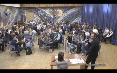 Чемпионат по интеллектуальным играм объединил павловопосадских эрудитов