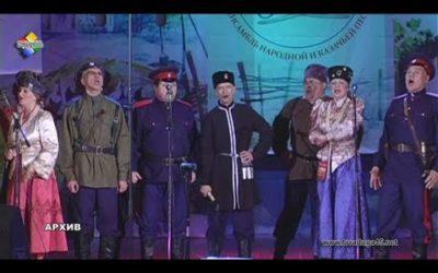 Народный коллектив «Крутояр» готовится отметить юбилей
