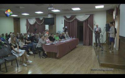 Павловопосадские журналисты взяли приз на фестивале «Братина-2018»