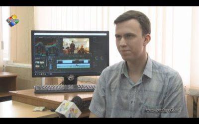 Павловопосадский студент Илья Дронов победил в региональном Чемпионате Worldskills Russia