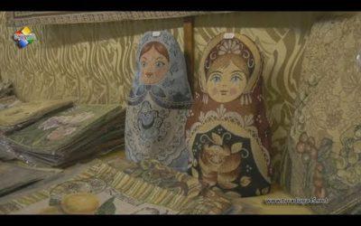 В фирменном магазине ООО «Павлово-Посадский шёлк» началась глобальная распродажа