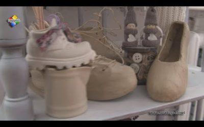 «Музей ботинка» скоро откроется в РДК «Евсеевский»