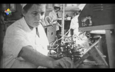 Завод «Экситон» отметил  75-летний юбилей