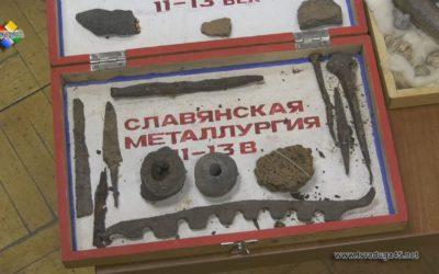 Туристско-информационный центр открывает цикл лекций об истории Вохонского края