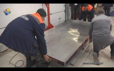 В Павловском посаде готовятся установить мировой рекорд, приготовив самый большой в мире холодец