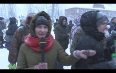 Холодец / Искра – ВЭКТ / Воскресенск