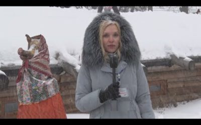 Холодец / Телеканал ВРТ / Электросталь